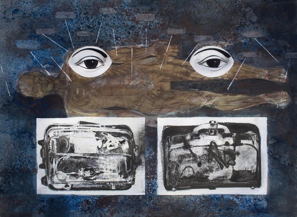 Gopal Adivrekar Artist Paintings e Art Gallery