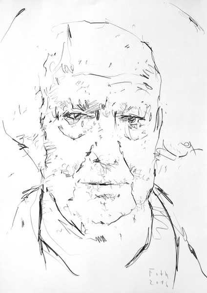 Jan Wolkers I