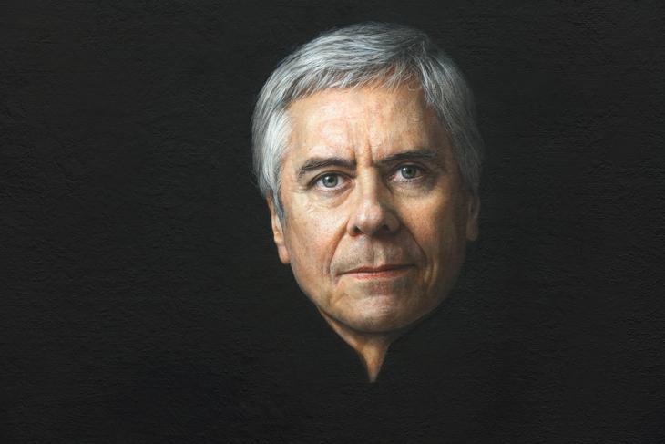John (detail I)
