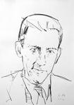 Studie zu Jerome David Salinger I