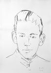 Studie zu Jerome David Salinger II