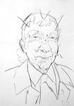 Studie zu John Updike