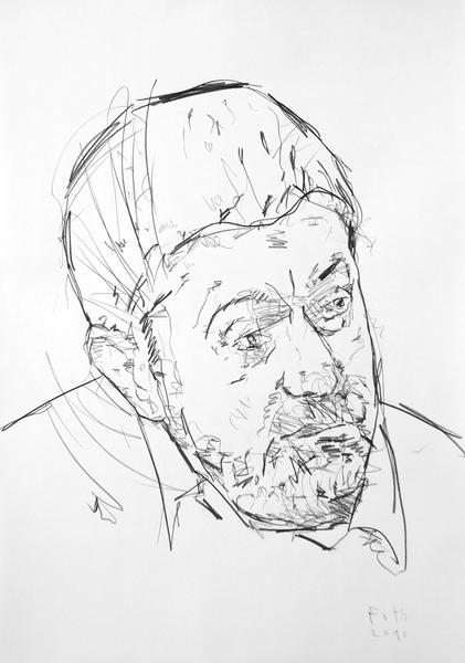Studie zu Jurek Becker I