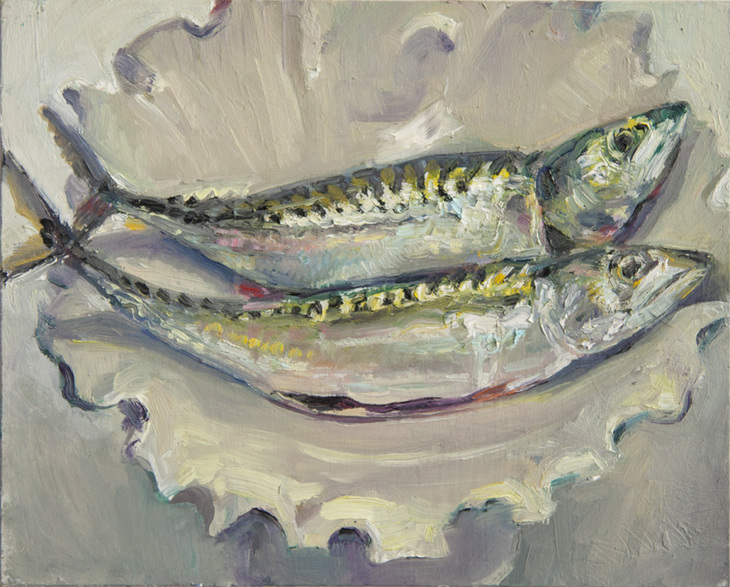 two mackerel2016