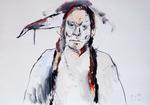 Magpie, Cheyenne