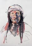 Naiche, Chokonen-Apache