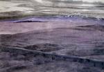 the-road-25--watercolour--31x 43cm