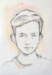 J. J. Cale, der Künstler als Kind