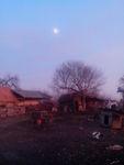 Bauernhof in der Pusta