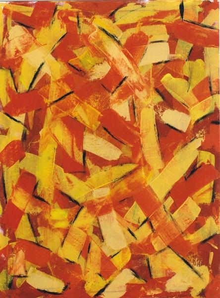 Gruß an Paul Klee
