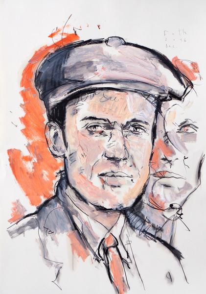 Edward Hopper, Upper Nyack