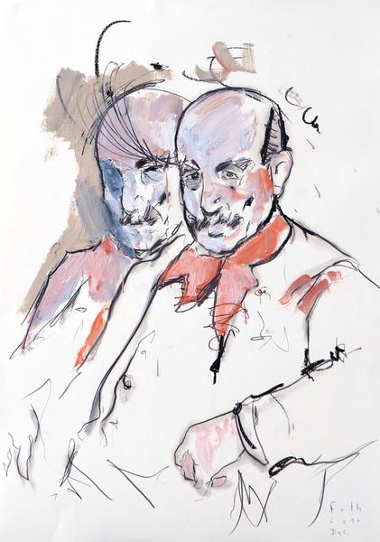 Max Liebermann, gefährdet