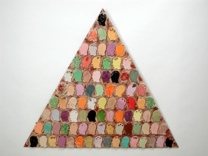 Heads Pyramide