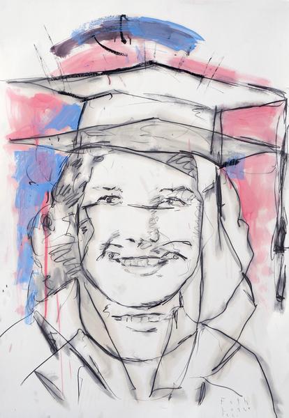 Janis Joplin, Highschool