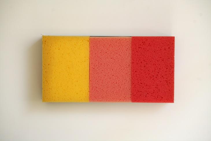 gelb-pink-rot