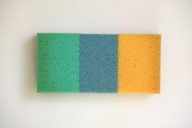 grün-blau-gelb