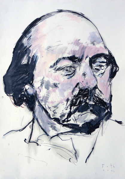 Gustave Flaubert VI