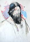 Grigori Jefimowitsch Rasputin II