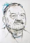 Alfred Hrdlicka I