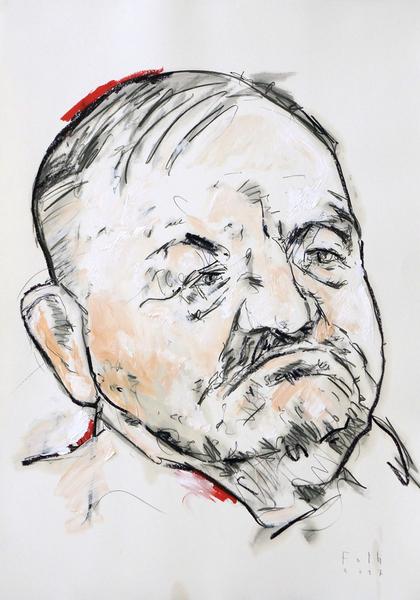 Alfred Hrdlicka II