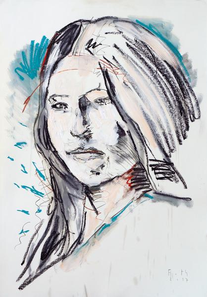 Margarethe Trakl