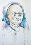 Studie zu Johann Wolfgang von Goethe II