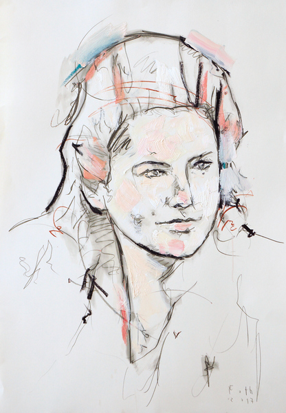 Studie zu Erna Fitzner