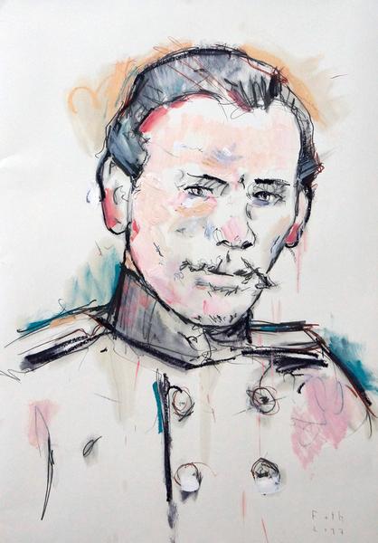 Leo Tolstoi II