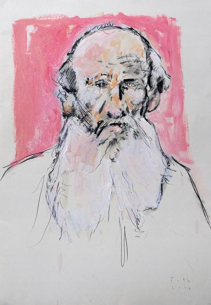 Leo Tolstoi III