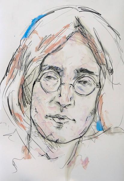 Lennon, Januar