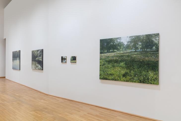 Exhibition Städtische Galerie Neunkirchen, 27.01.-17.04.2017