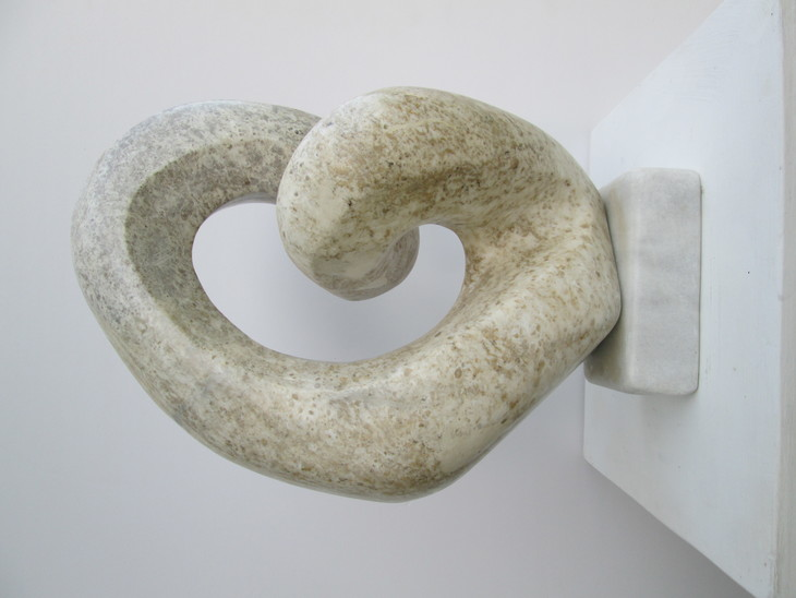 Mobius by Shimon Drory
