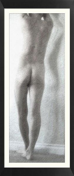 Nude BW