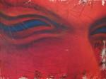 Buddha Auge (orig.)