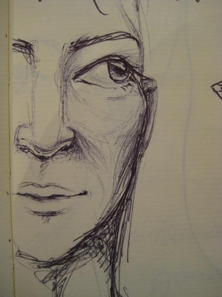 Skizze/Phantasy