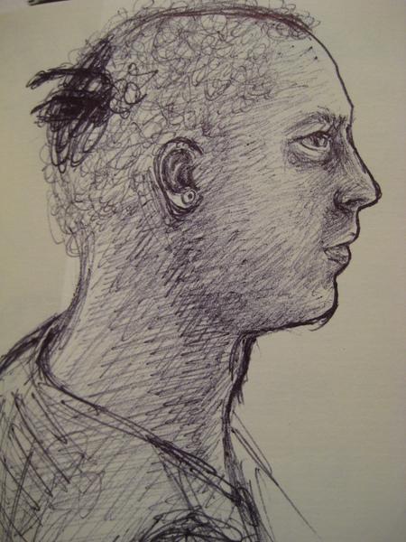 Sketch/phantasy
