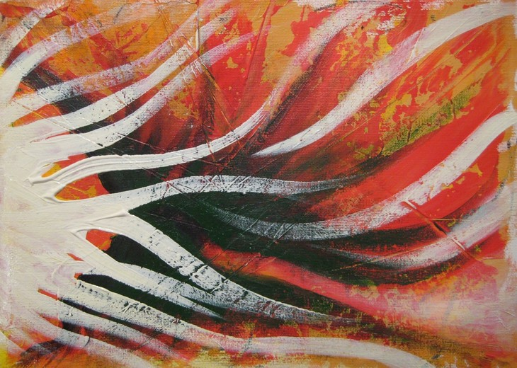 skizze/painting