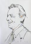 Saul Bellow, jung und beschwingt