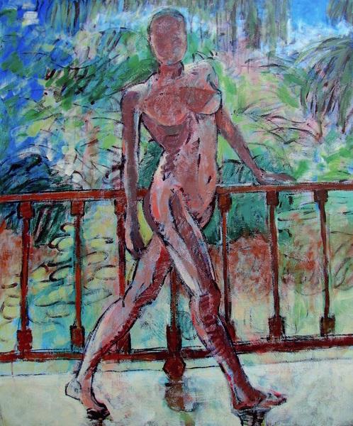 Gauguin's Daughter