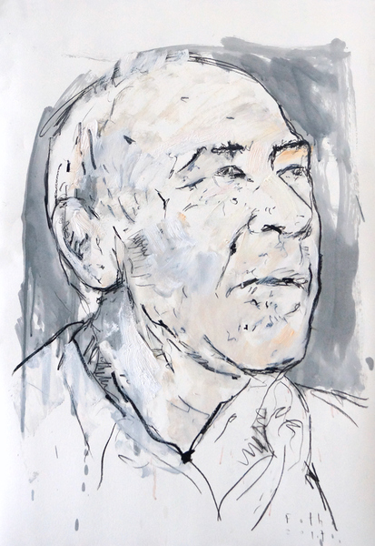 Henry Miller, Pacific Palisades I