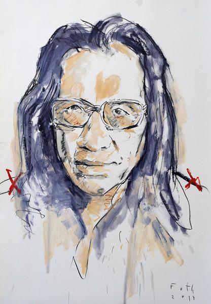 Studie zu Sixto Rodriguez II
