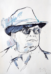 Truman Capote I