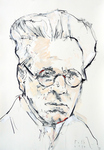 Studie zu William Butler Yeats II