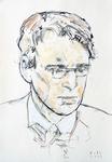 Studie zu William Butler Yeats III