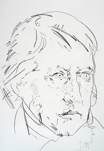 Studie zu Georg Wilhelm Friedrich Hegel