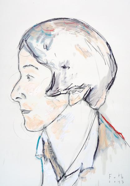Studie zu Eileen Gray