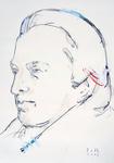 Studie zu Johann Gottlieb Fichte I
