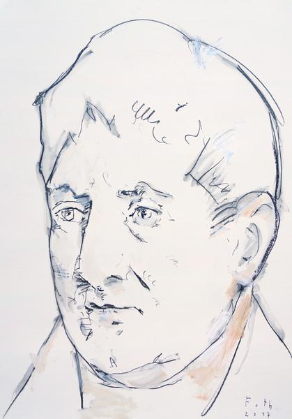 Studie zu Johann Gottlieb Fichte II