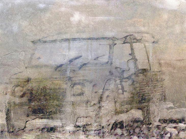Citroën Méhari 1969