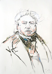 Studie zu Alexandre Dumas